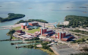 Olkiluoto Nuclear Power Plant in Eurajoki, Finland. Unit III,AuthorUnknown,Wikipedia